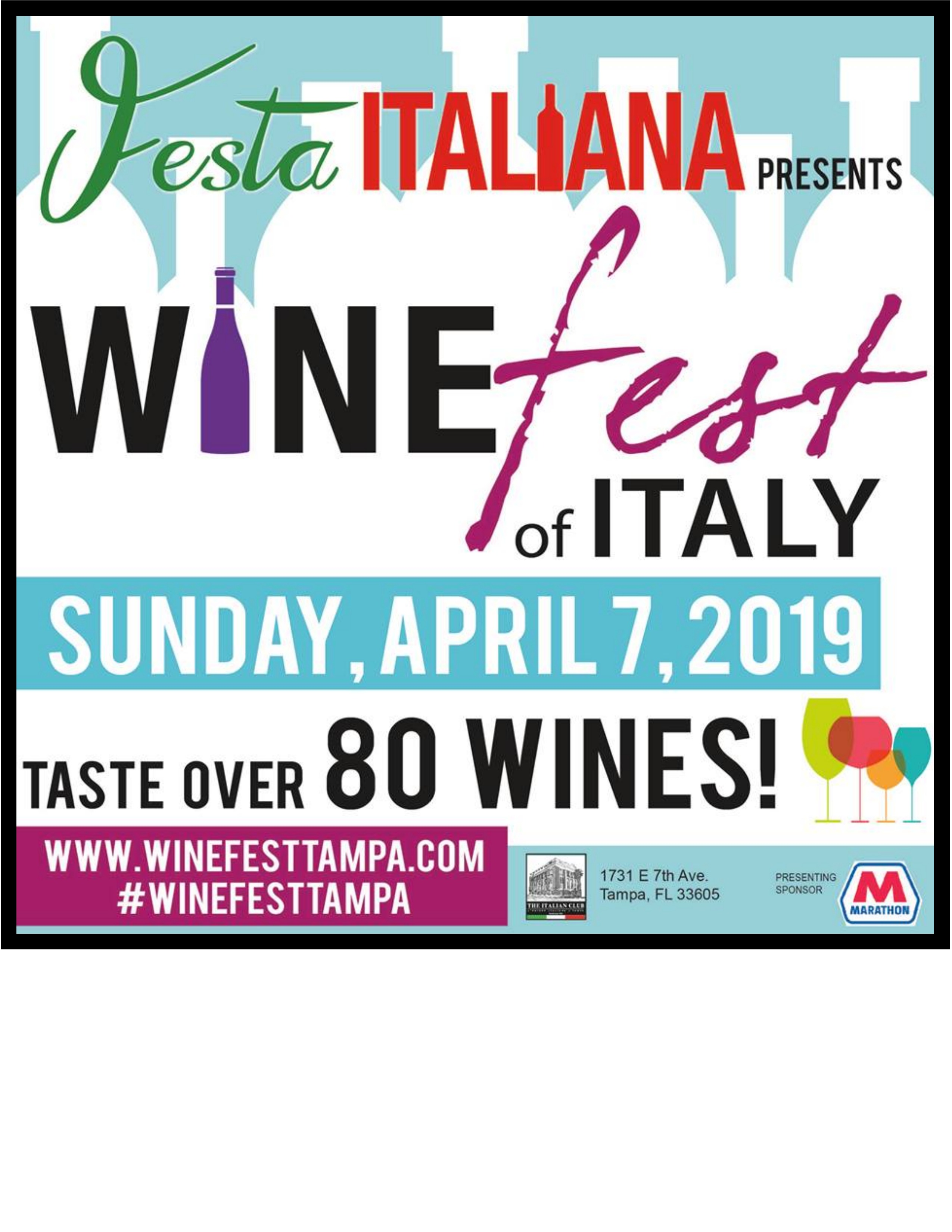 Winefest of Italy